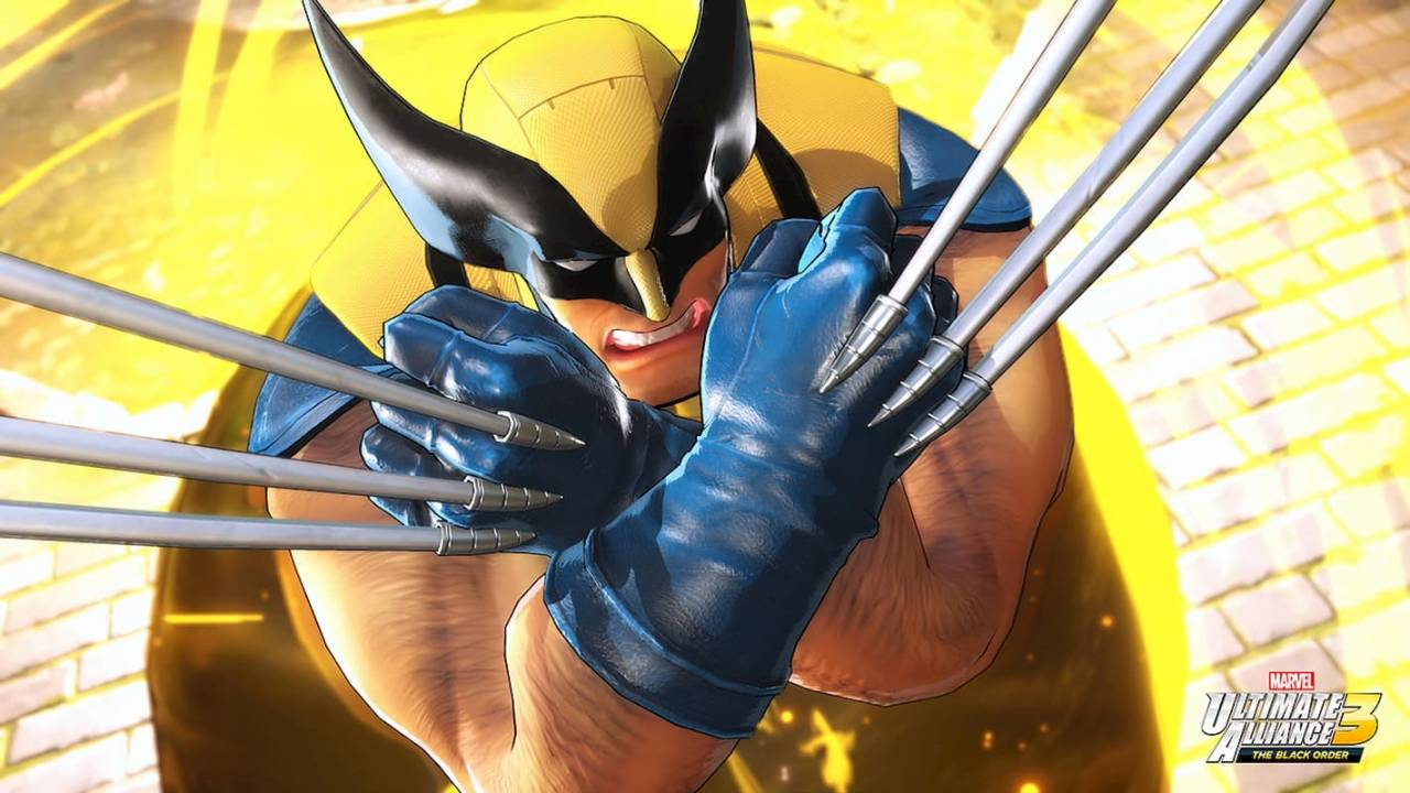 Marvel Ultimate Alliance 3 gets a July release date for Switch