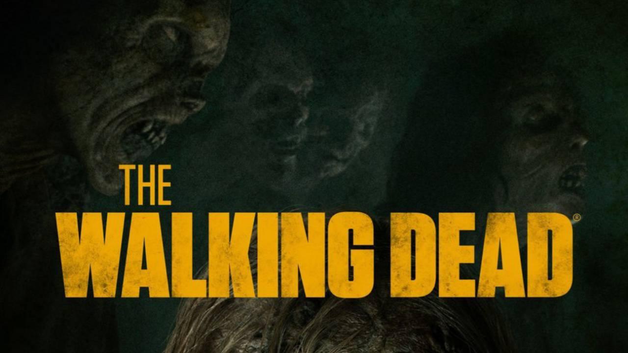 AMC plans third 'Walking Dead' TV show as movie trilogy
