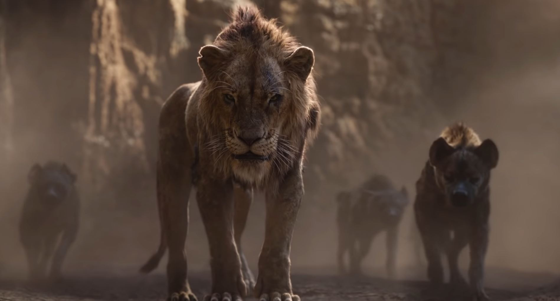 the new lion king trailer is here  u2013 you u0026 39 ll either love it