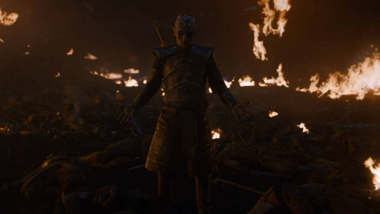 Game of Thrones season 8, episode 3 analysis: The Long Night