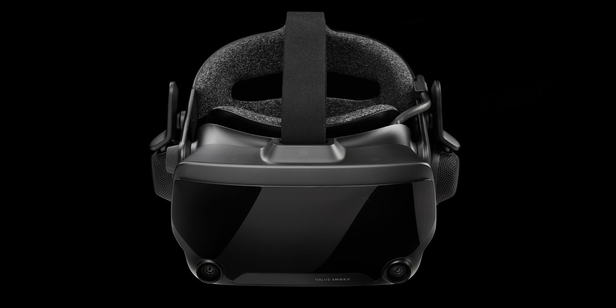 Valve Index VR headset fully detailed: Price, specs, release