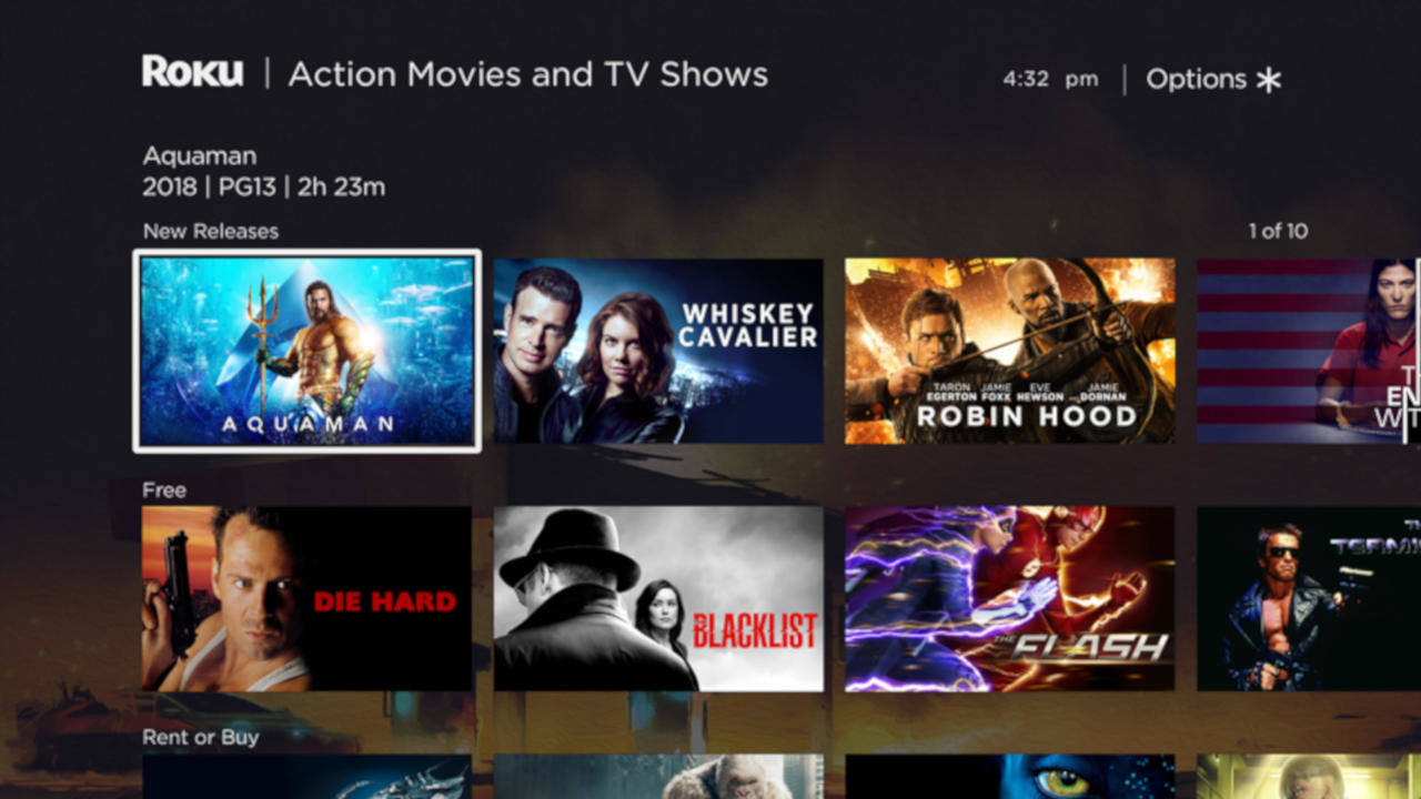 Roku OS 9 1 update delivers the videos you want faster