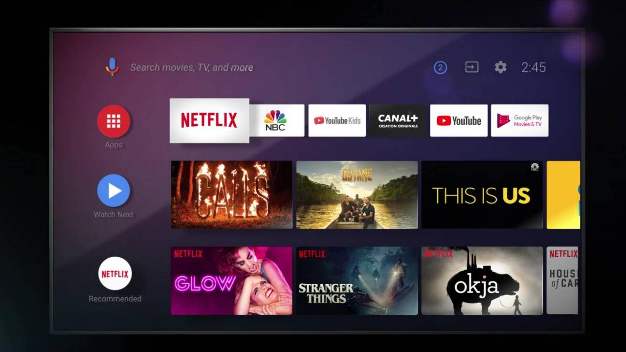 Android TV isn't dead yet, new hardware coming soon