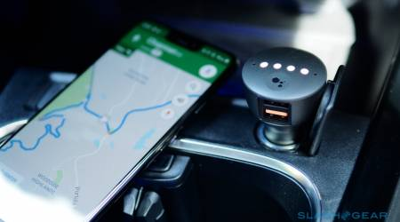 Anker Roav Bolt Review: An easy Google Assistant upgrade for your car