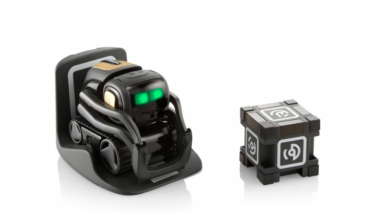 Robotics company Anki will shut down after last-minute funding issue