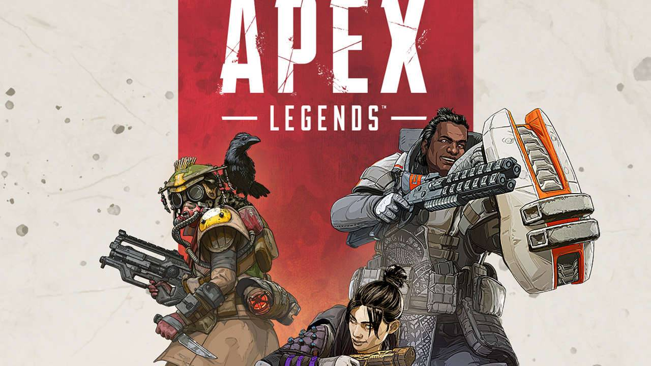 Respawn will balance Apex Legends updates to avoid burnout