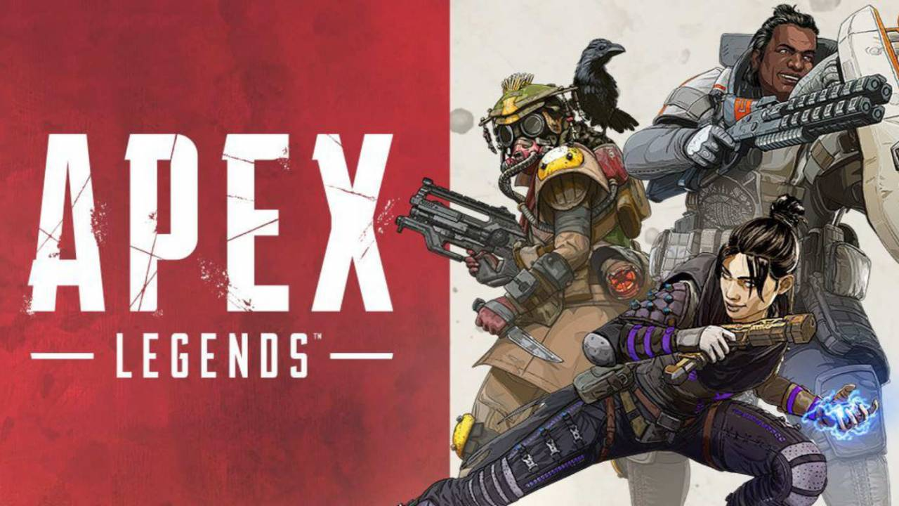 Apex Legends stats tracker reveals most successful characters