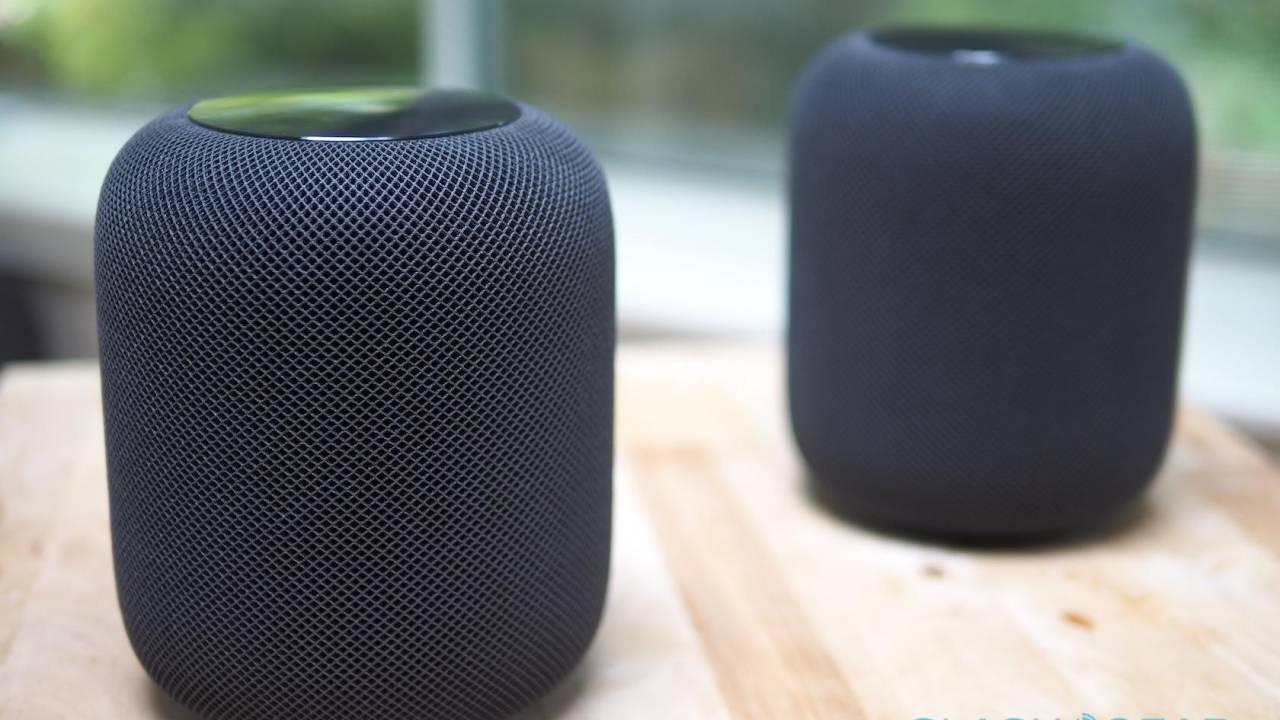 Apple HomePod price cut drops Siri speaker under $300
