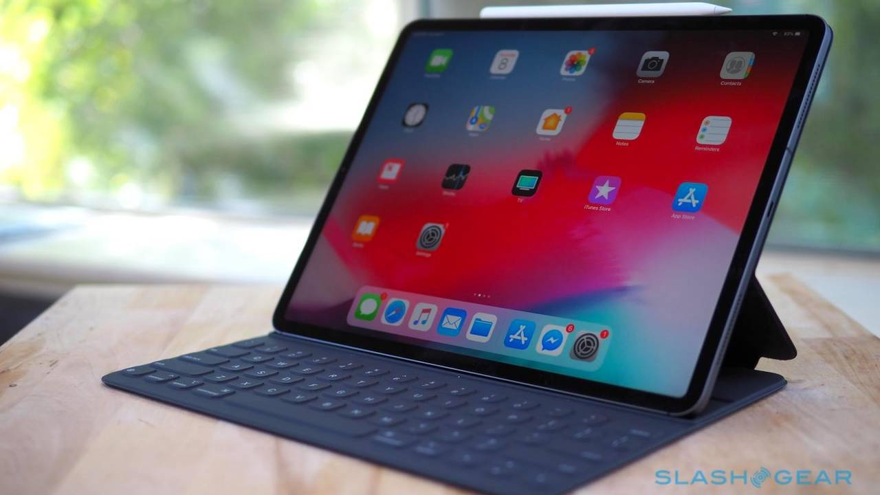 iOS 13 leak previews huge changes – and iPad Pro could come of age