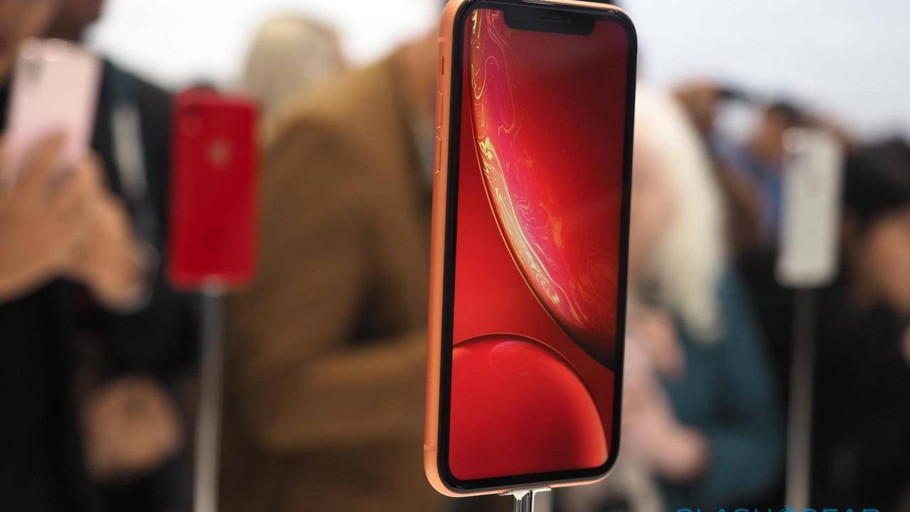 iPhone XR price cut in India signals shifting strategy