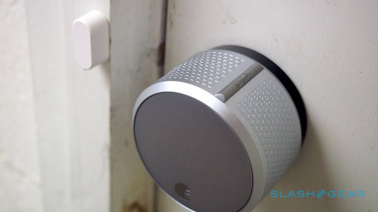August View Review: A video doorbell for renters - SlashGear
