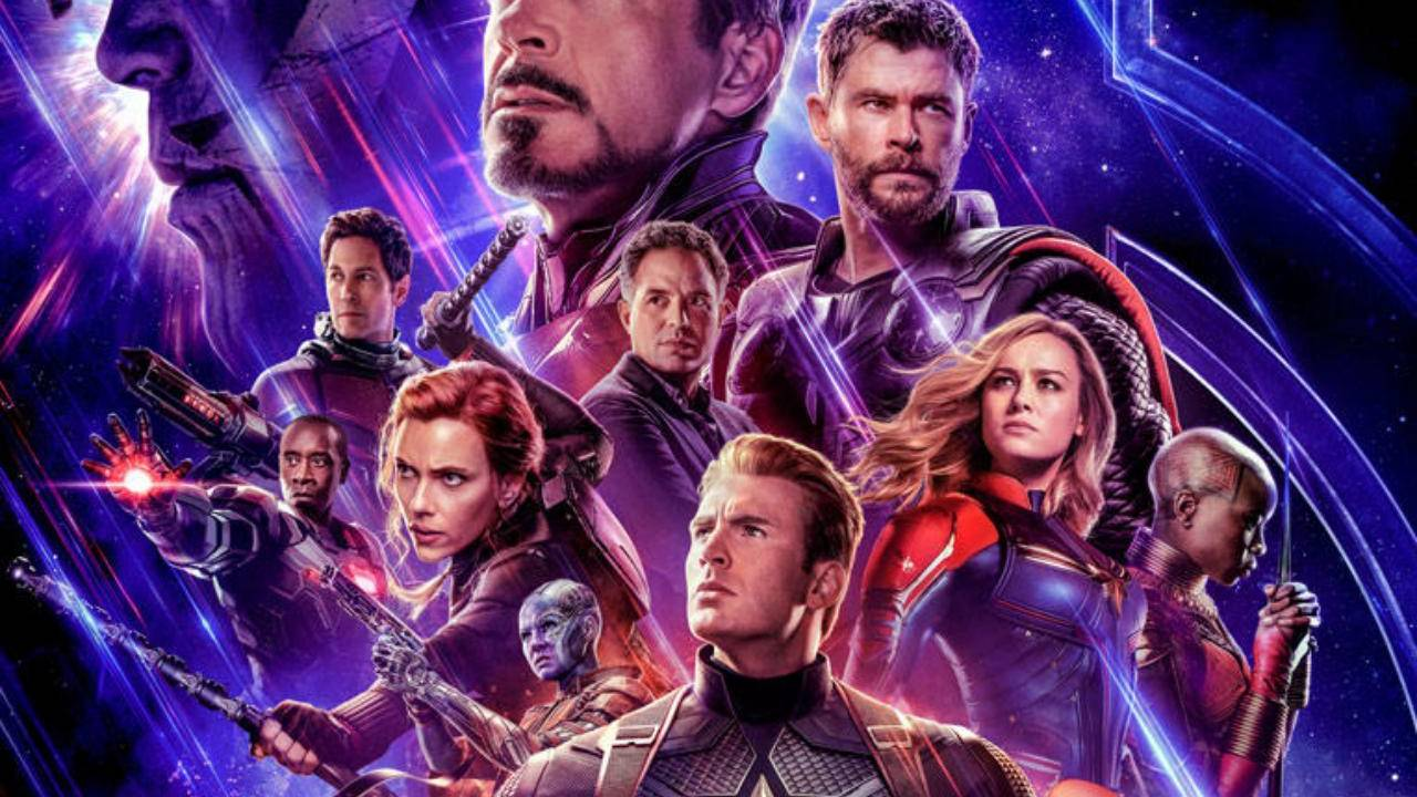 Avengers: Endgame smashes world records in weekend debut