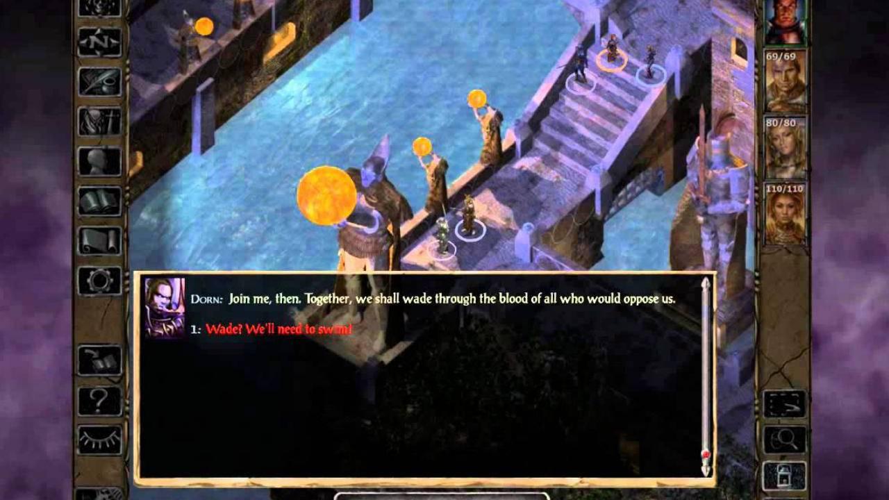 Baldur's Gate II disappearance blamed on new Google Play Store policy