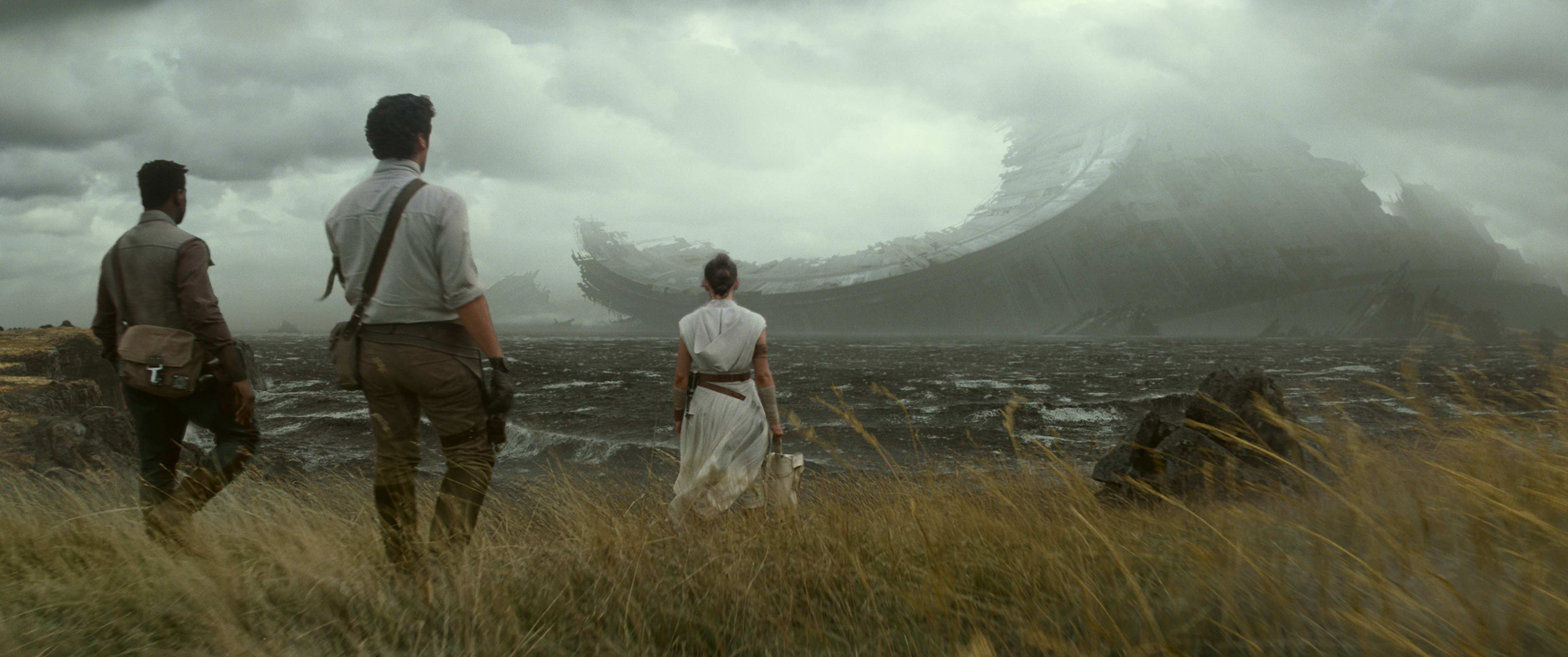 Fans Share New Star Wars 9 Wallpapers And Images Galore Slashgear