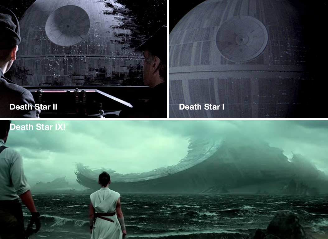 New Star Wars Death Star Theory Makes Canon Inoperable Slashgear