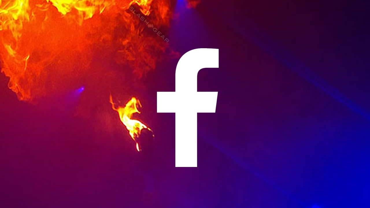 Facebook FTC loss $3-5 billion… but Zuck said this is fine