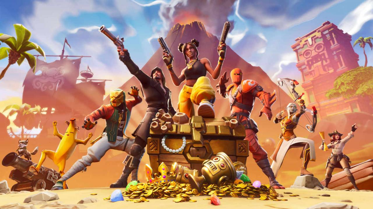 Epic says Fortnite user security ramping up