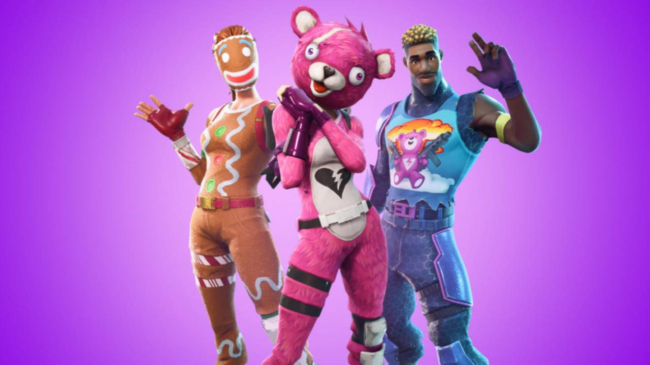 Epic finally reveals why it pulled Fortnite's siphon feature