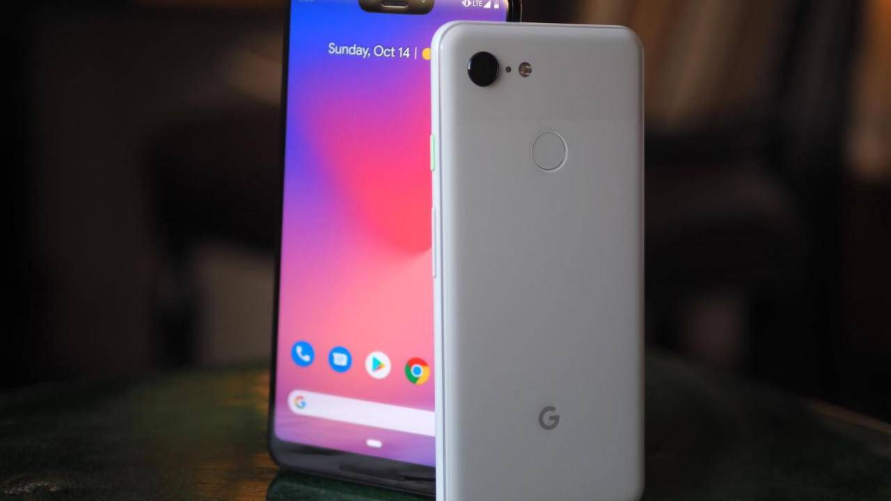 Android April 2019 patches are no joke for Pixel, Essential phones
