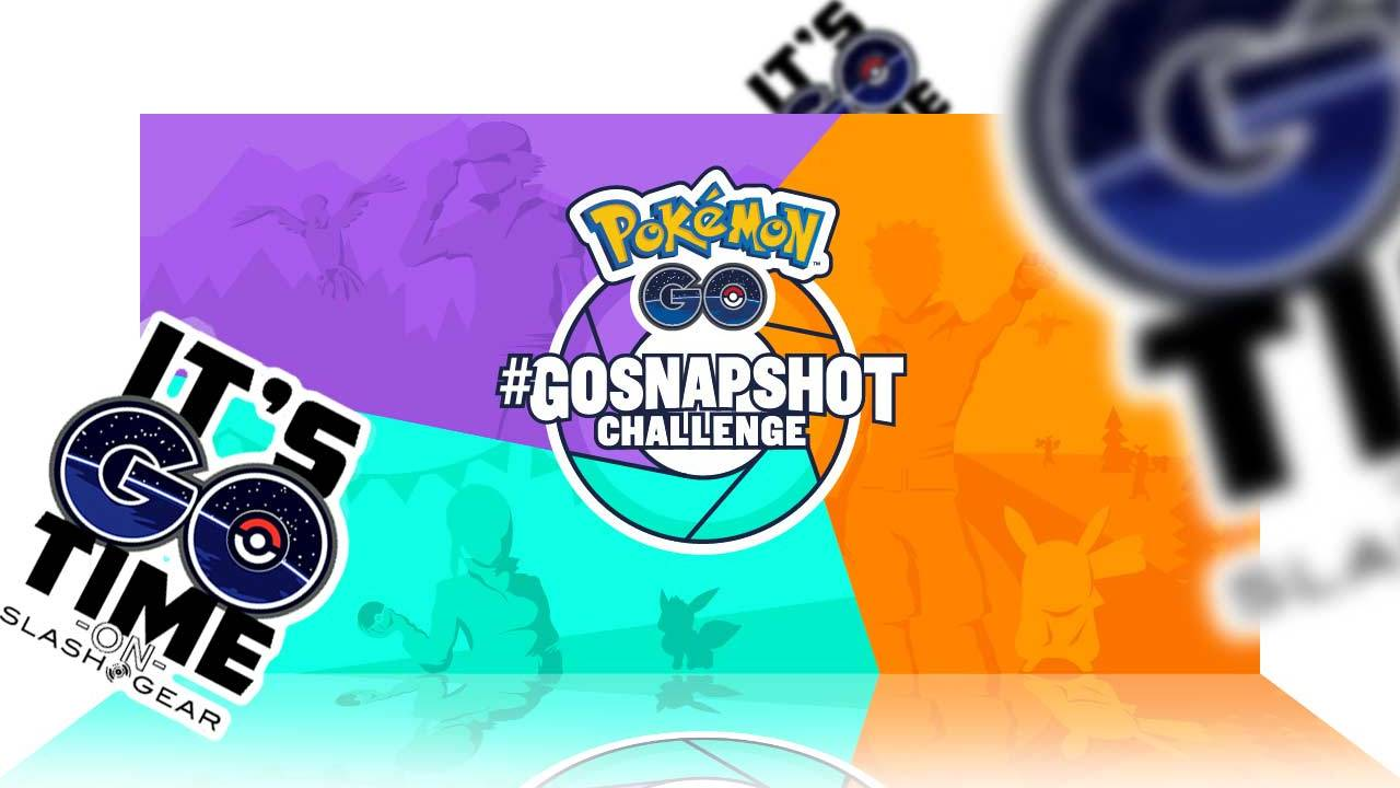 Pokemon GO research: Snapshots give rewards better than shiny