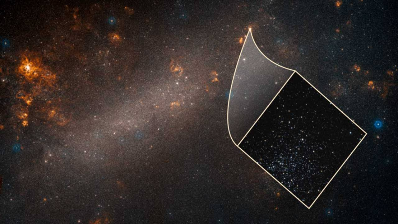 Hubble measurements confirmed the universe is expanding faster