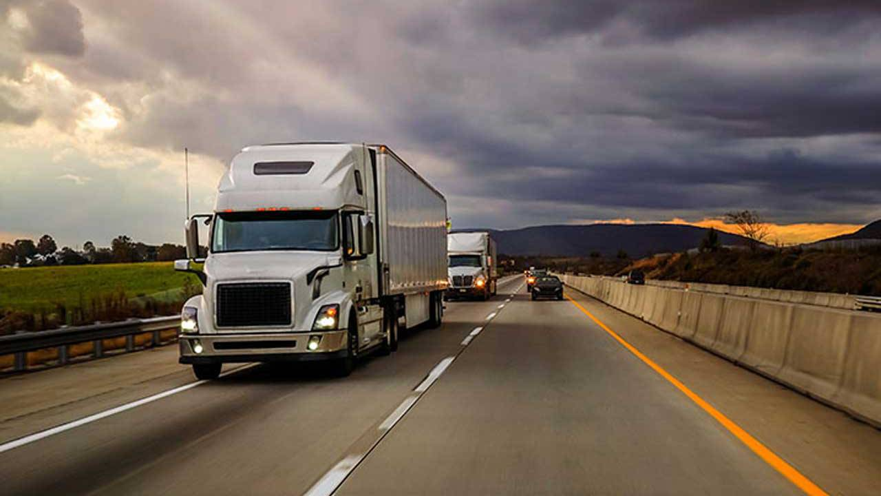Hybrid heavy-duty truck concept could mean greener big rigs