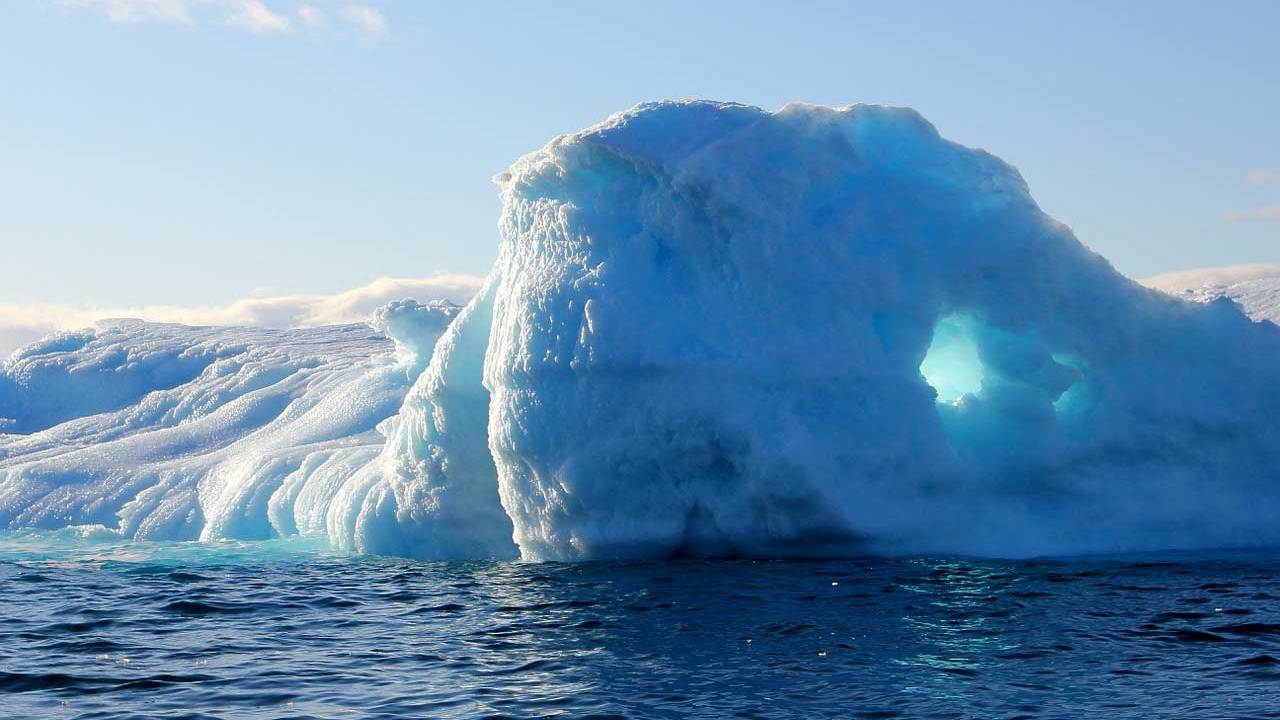 Research shows Greenland ice loss has accelerated rapidly
