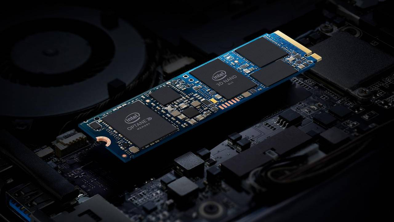 Intel Optane Memory H10 promises super fast SSDs in laptops, mini PCs