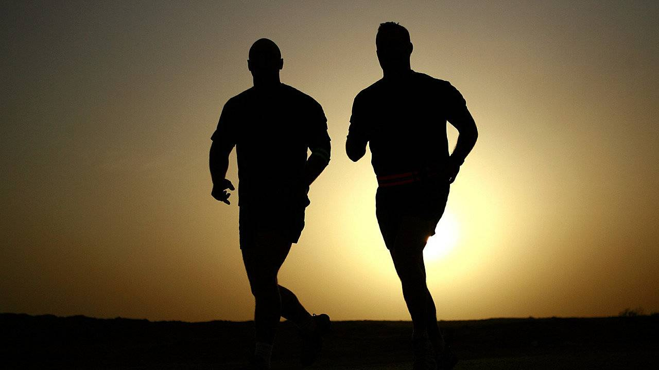 Moderate morning exercise has surprising workday benefits