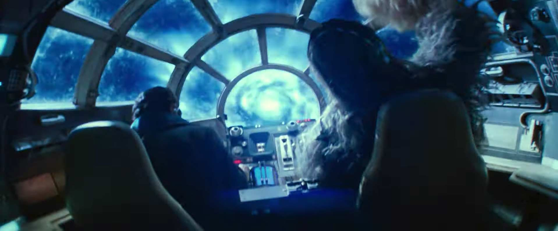 lightspeed starwars theriseofskywalker