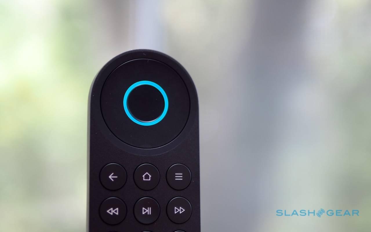 Logitech Harmony Express puts Alexa in a universal remote