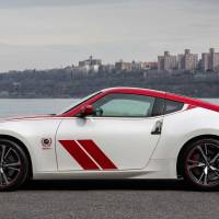 Nissan 2020 370Z 50th Anniversary Edition pays tribute to