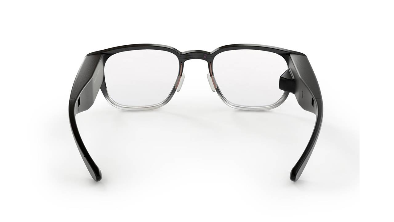 This North Focals update hints at smart glasses' secret weapon