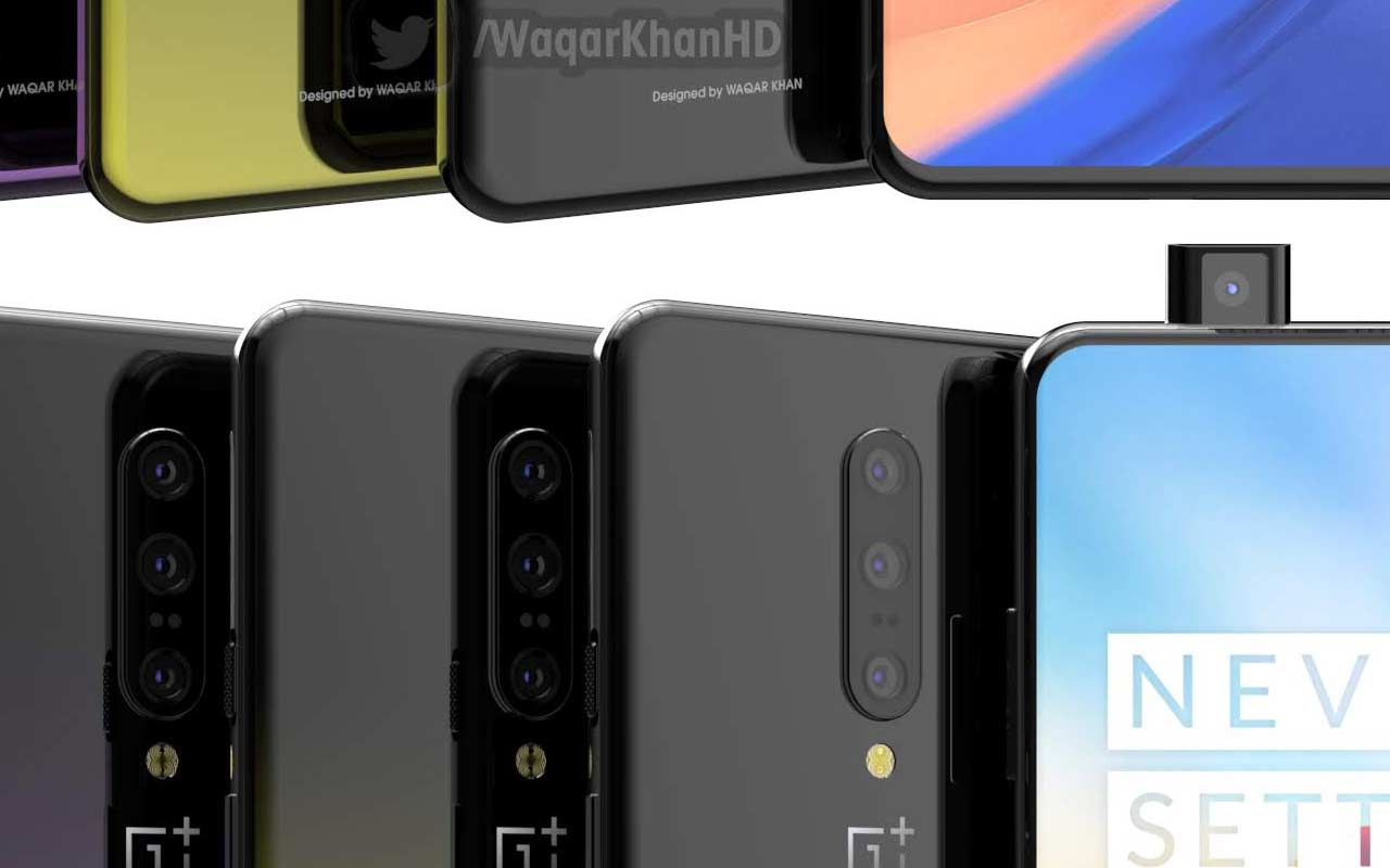 OnePlus 7 may usher in new era of choices, but you'll go black