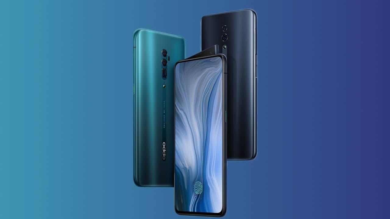 Oppo Reno 10x Zoom: una gran alternativa al Huawei P30 Pro