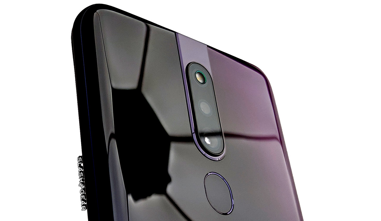 OPPO F11 Pro Review : Thunder Black, from good to great - SlashGear