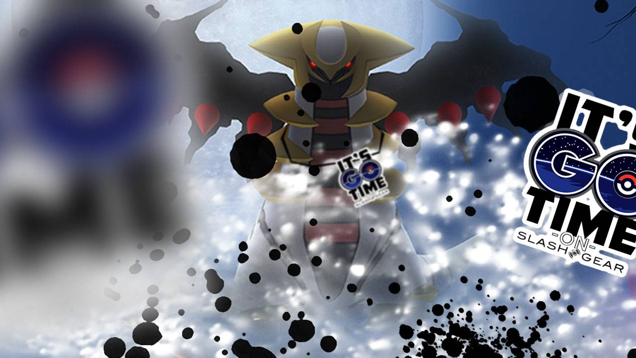 Pokemon GO Giratina and Easter event's newest Shiny Pokemon