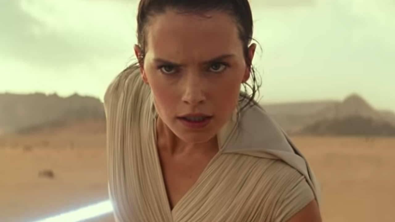 Star Wars IX secrets, clarifications: Why Rey's Skywalking again