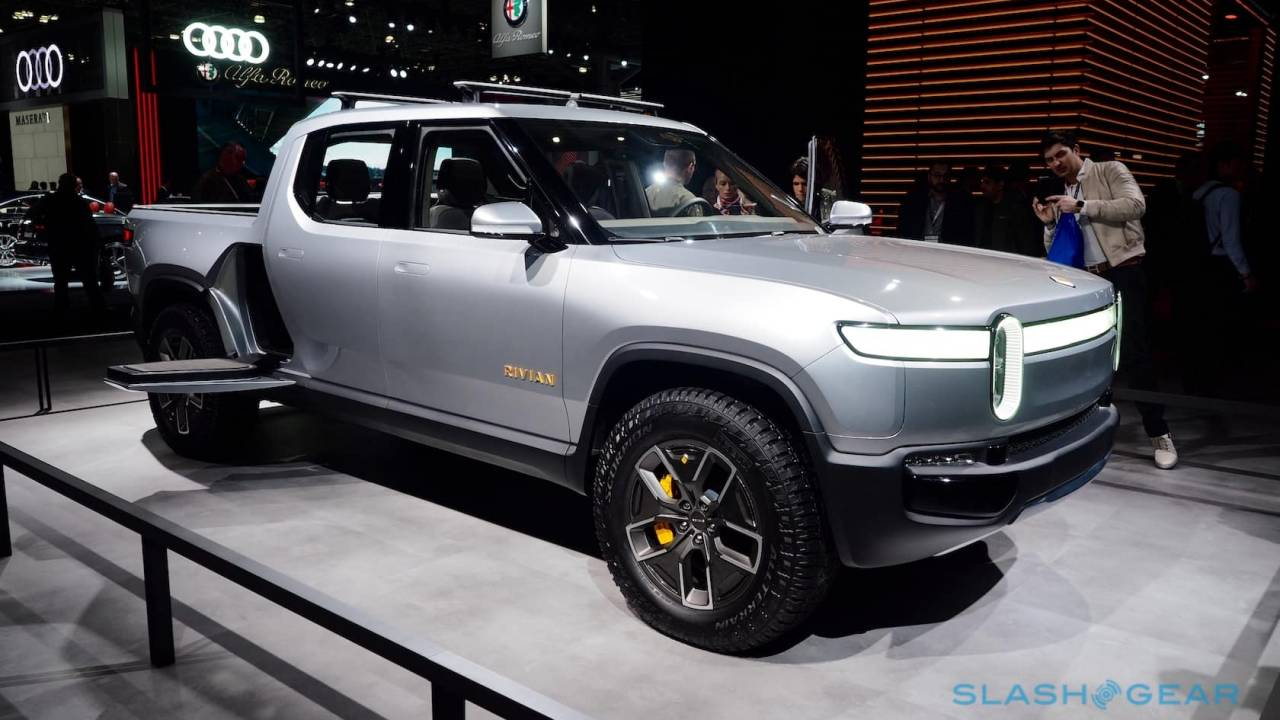 Ford leapfrogs GM to ink Rivian deal: All-new electric vehicle confirmed