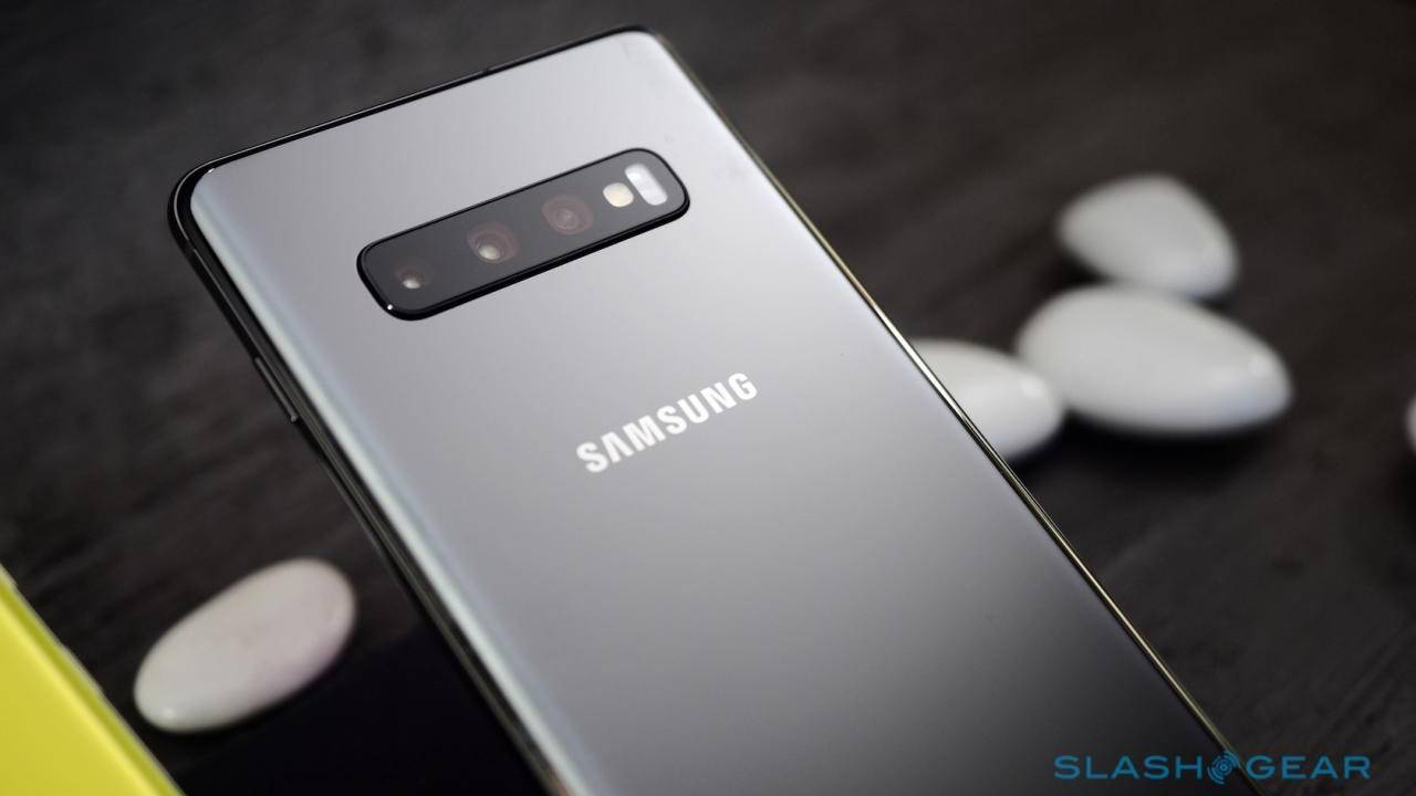 Galaxy Note 10 to put four cameras in larger model