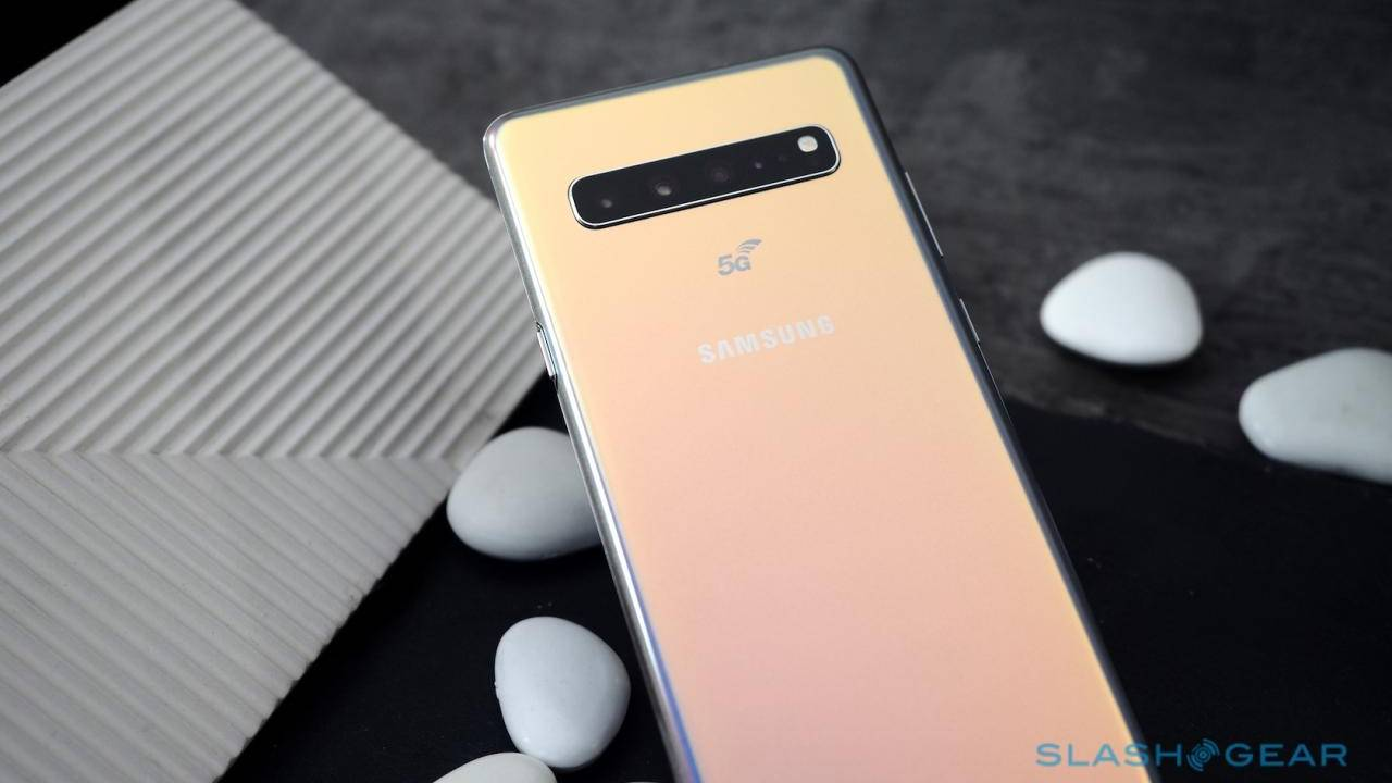 Galaxy S10 5G drops data connection when switching to LTE in Korea