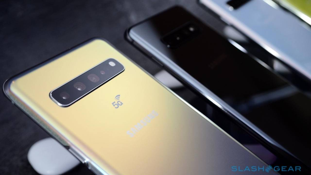 Galaxy S10 5G ties with Huawei P30 Pro on DxOMark but has some perks