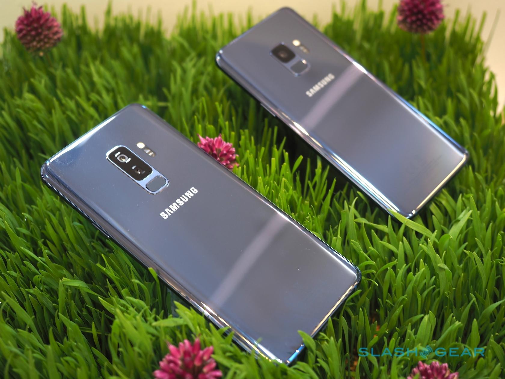Samsung S8, S9, S10, Note vital updates: Here's what's new today