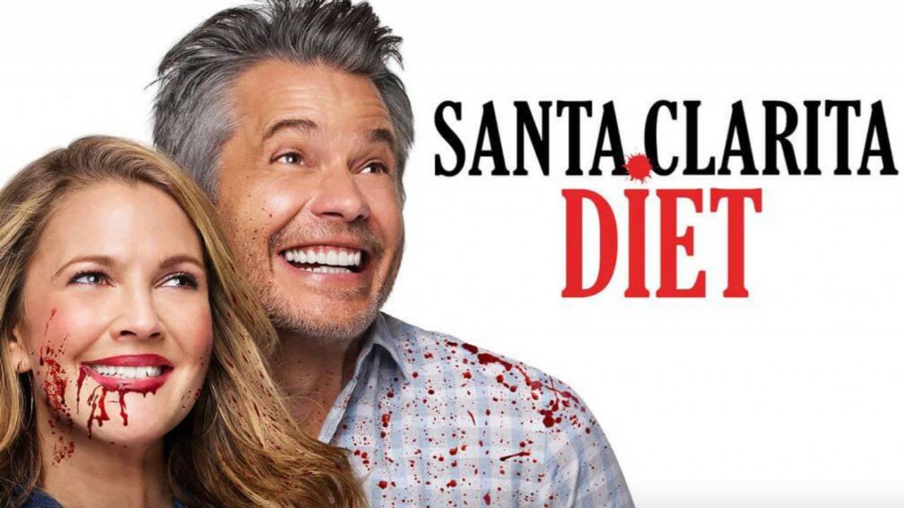 Santa Clarita Diet Stream
