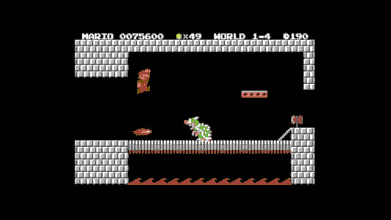 Super Mario Bros C64 port hit with DMCA after 7-year