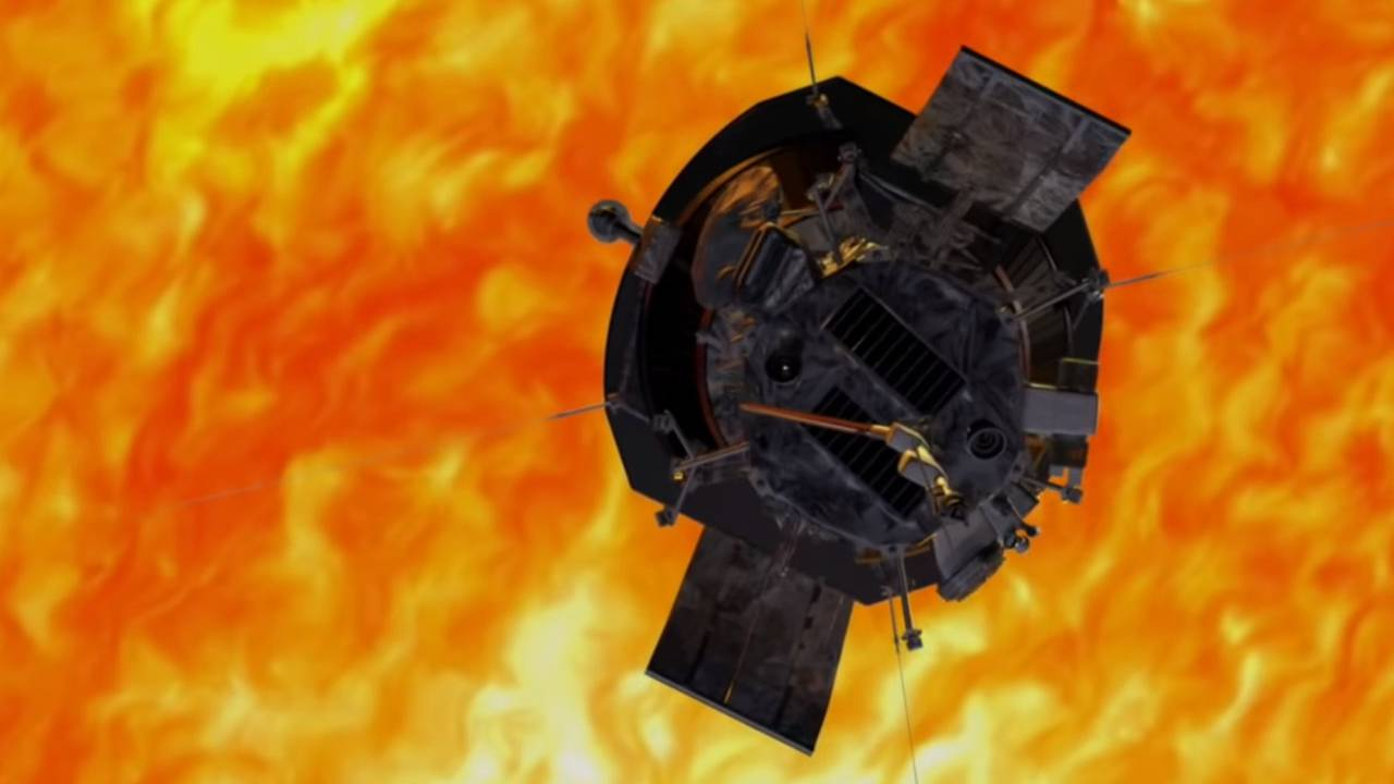NASA Parker Solar Probe survives its second close flyby of the Sun