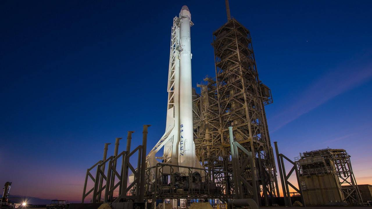 As launch nears,SpaceX's Starlink satellite internet gets big change approval