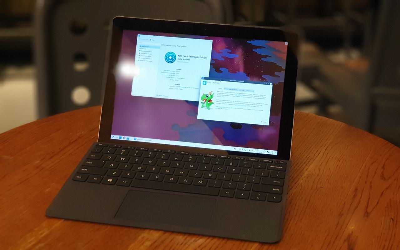 What the Linux desktop must have to become mainstream