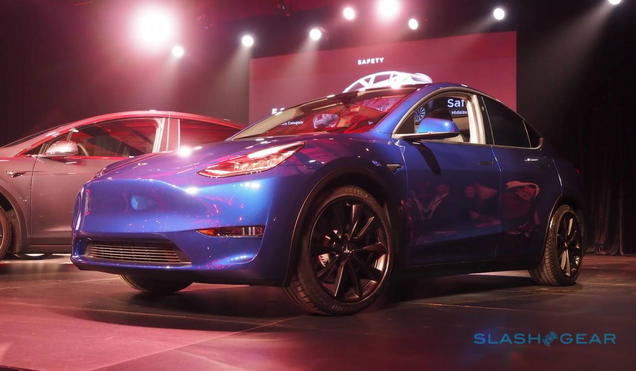 Tesla and Panasonic hit the brakes on battery expansion