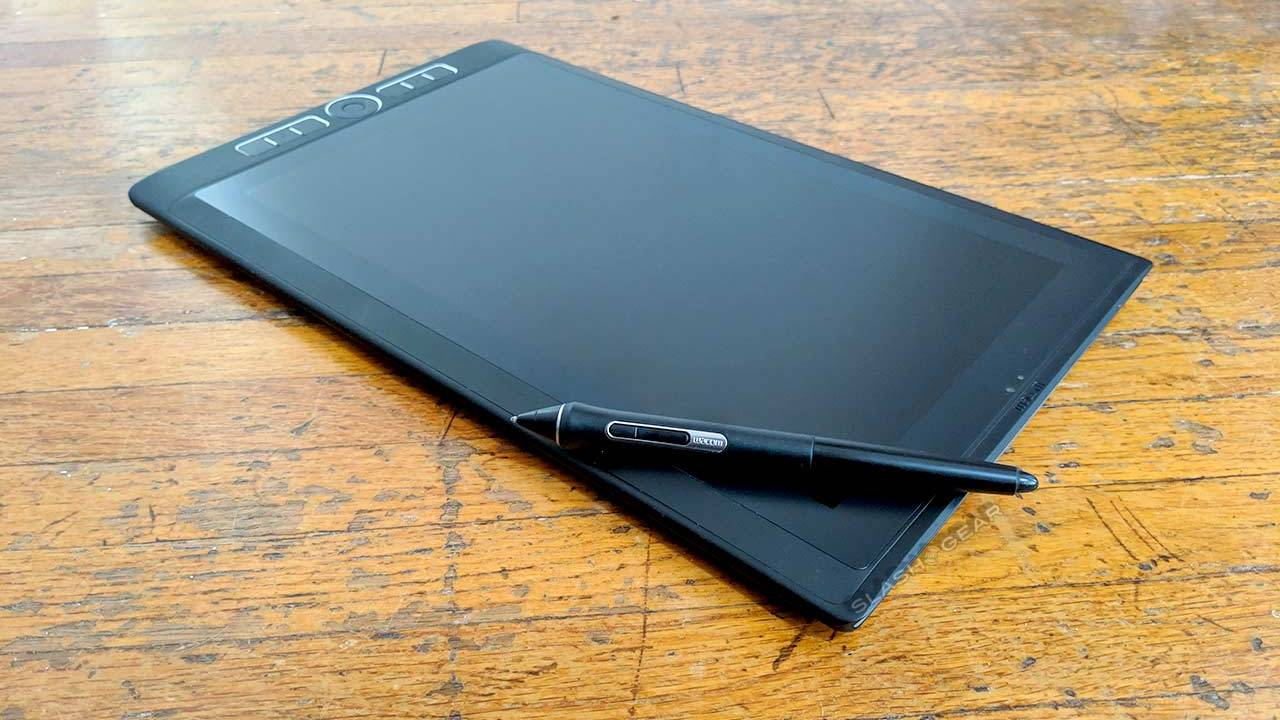 Wacom MobileStudio Pro 13 Review: The obvious best choice for illustrators